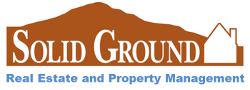Solid Ground Real Estate and Property Management